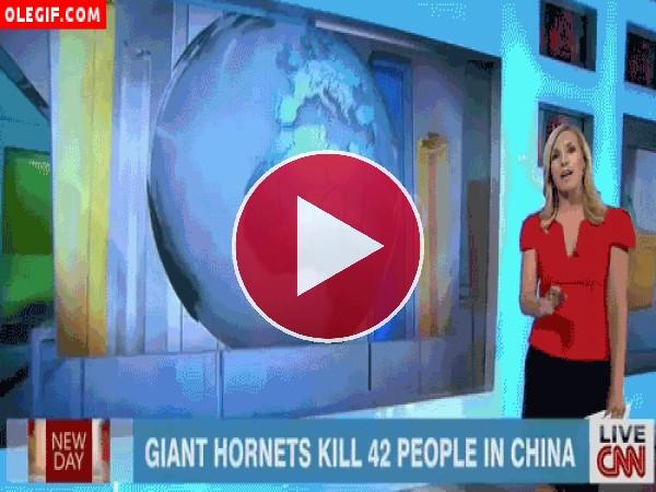 Ahora me entero que Hong Kong está en América del Sur