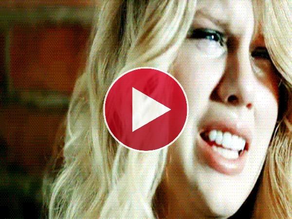 ¿Por qué llora Taylor Swif?