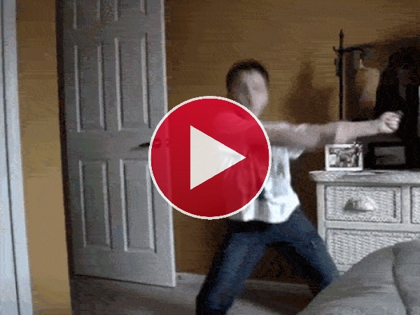 GIF: ¡Vamos chico dale caña!