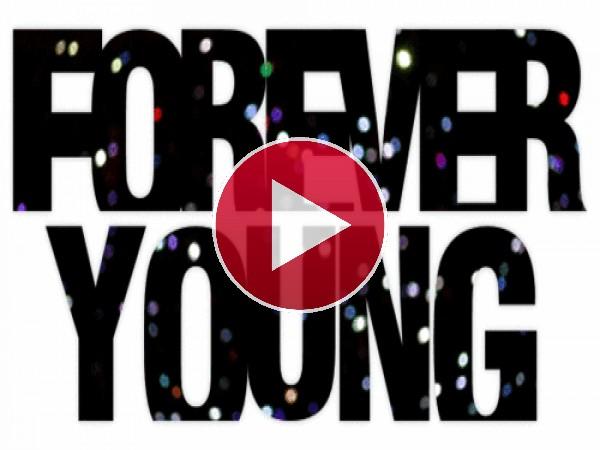 Joven para siempre