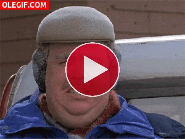 GIF: Menudo frío