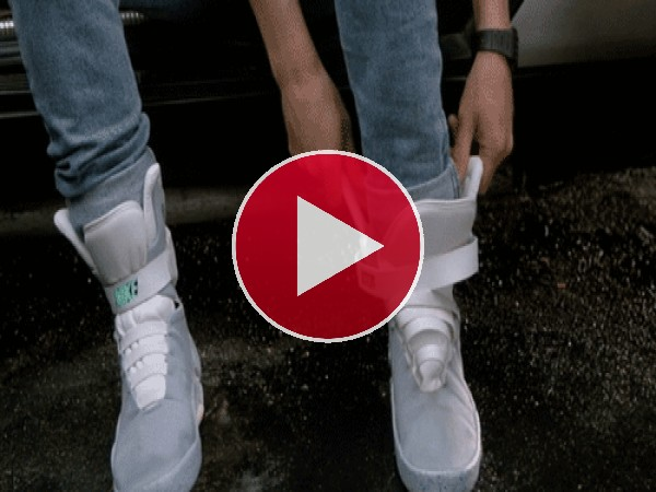 Estas Nike molan