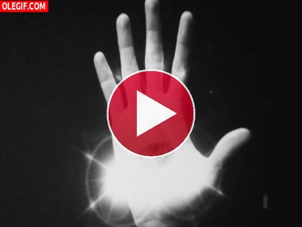 La mano que todo lo ve