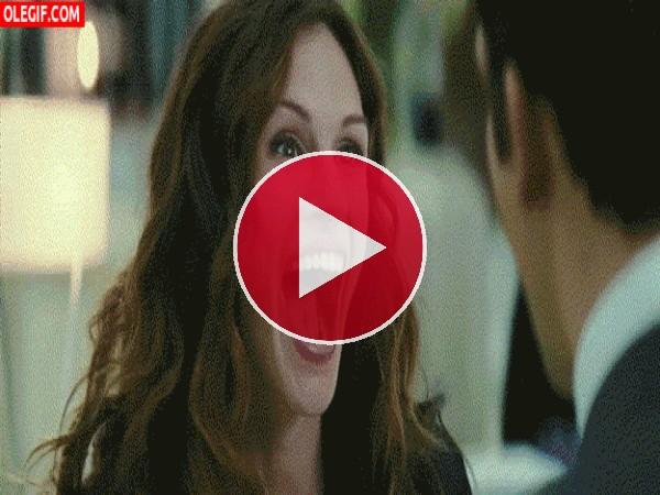 GIF: La gran boca de Julia Roberts