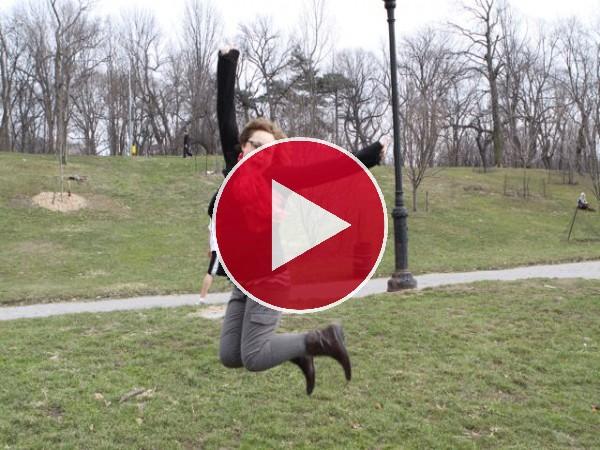 GIF: Mirar cómo salto