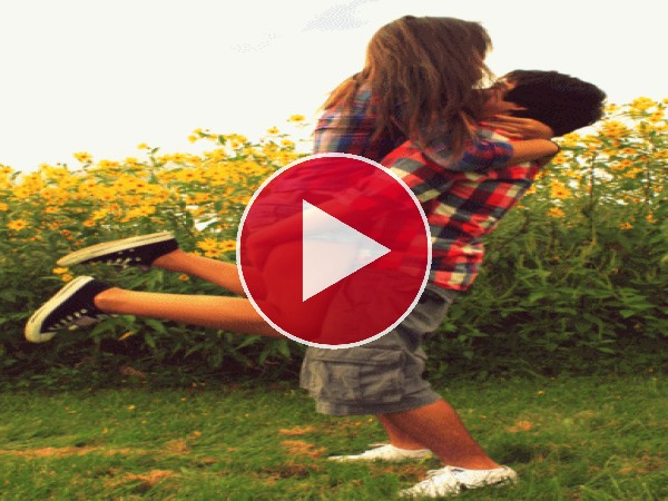 GIF: Qué bonito es el amor