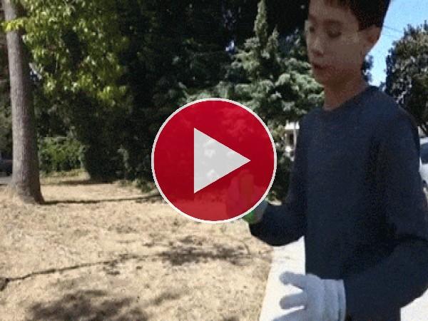 Experimento fallido