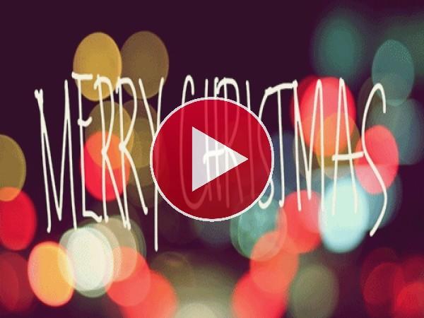 GIF: Merry Christmas