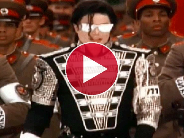 Michael estás deslumbrante