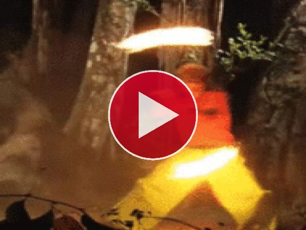 GIF: ¡Estoy ardiendo!