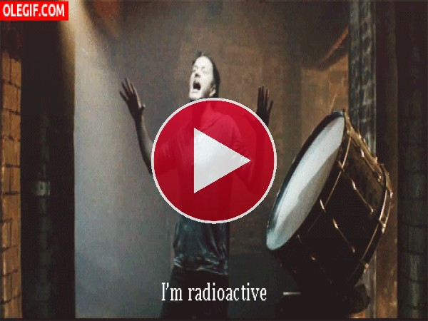 GIF: Yo soy radioactivo