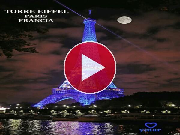 GIF: Noches en París