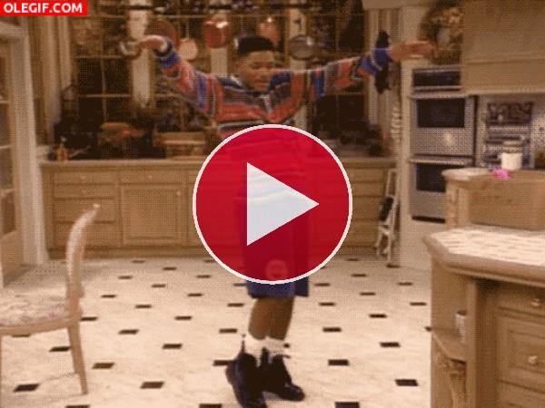 GIF: ¡Vamos a bailar!