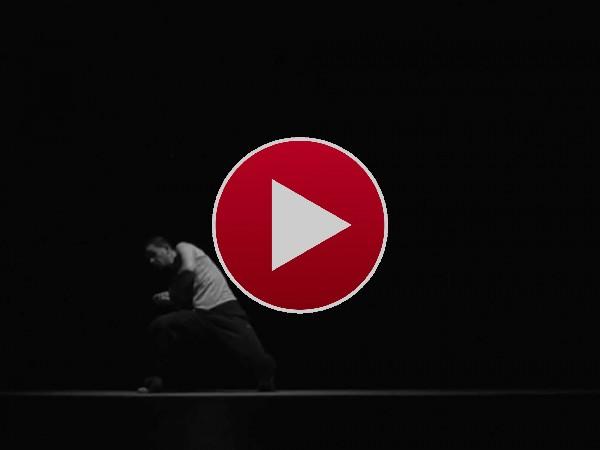 GIF: Danza y luz