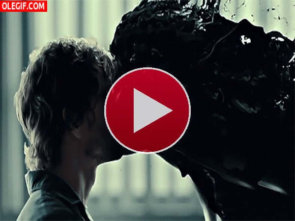GIF: Will Graham y sus paranoias
