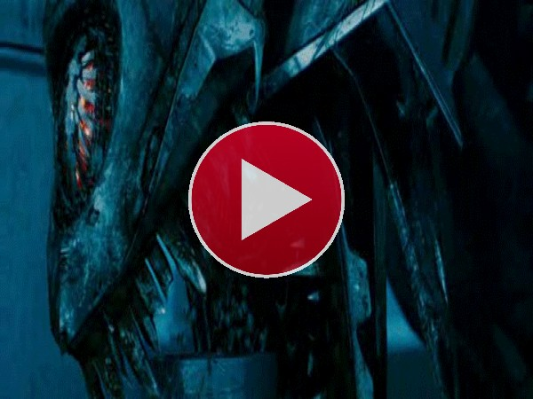 GIF: Imagen de Transformers Revenge