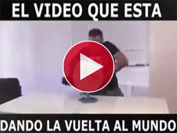 El vídeo que está dando la vuelta al Mundo