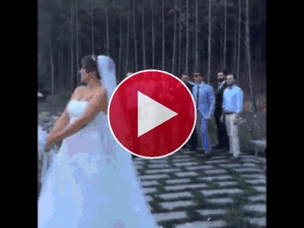 GIF: Estos hombres no quieren casarse