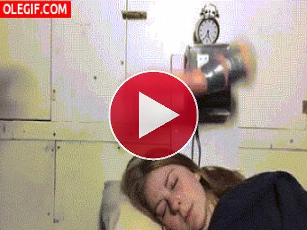 Un buen despertador