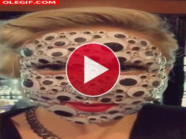 GIF: La nueva moda en maquillaje