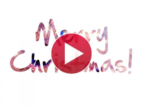 GIF: ¡Feliz Navidad!
