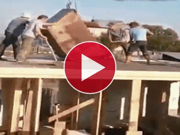 GIF: Expertos constructores