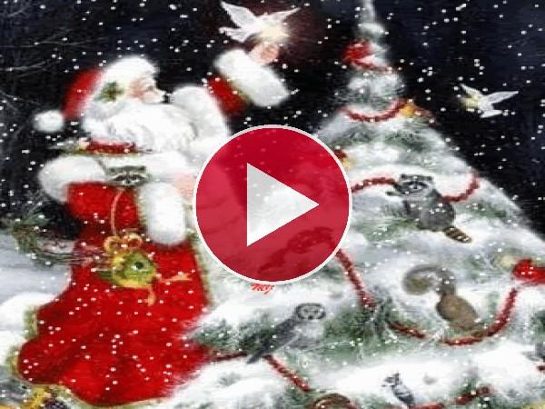 GIF: Bonita Navidad