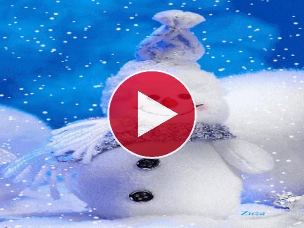 GIF: Hermosa Navidad