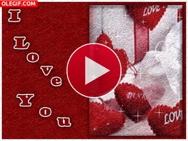 GIF: Te quiero