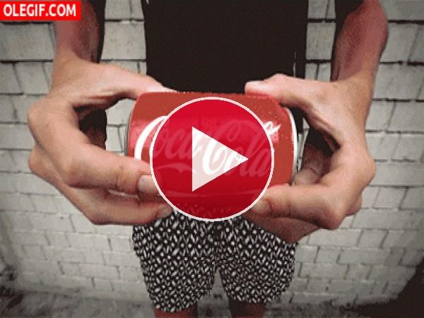 El truco del almendruco