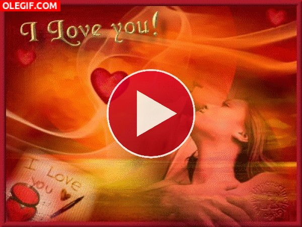 GIF: Te Amo