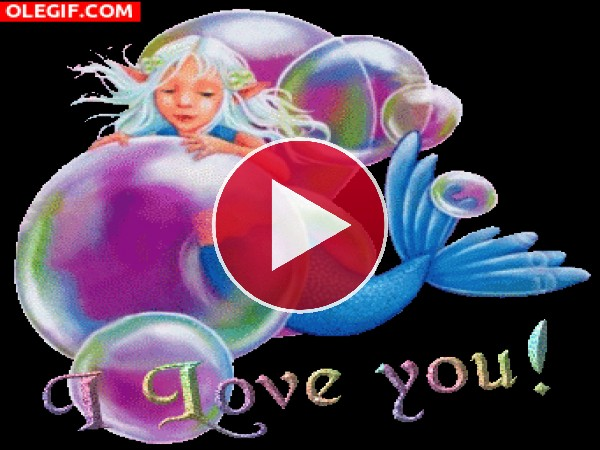GIF: Te quiero!!