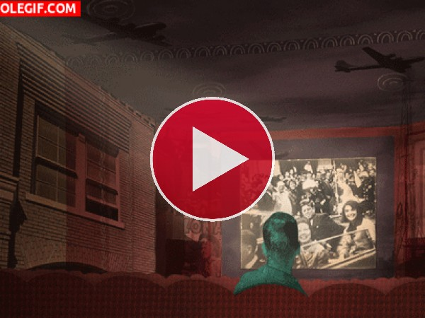 GIF: En el cine