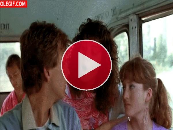GIF: Pesadilla en Elm Street