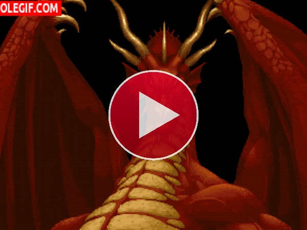 GIF: Dragones y Mazmorras (Dungeons & Dragons)