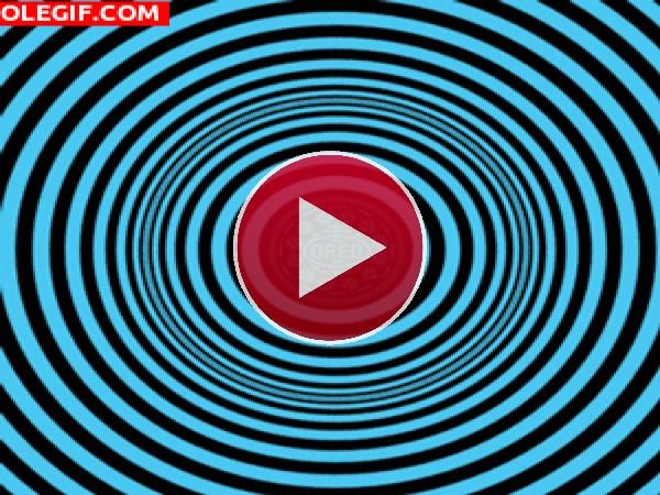 GIF: Hipnotizante