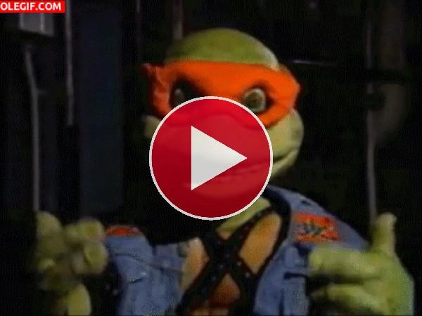 Rafael (Tortugas Ninja)