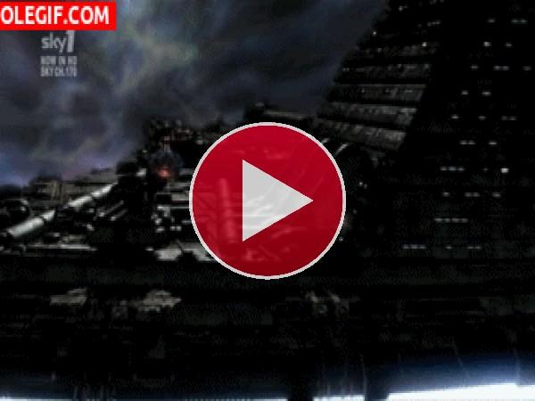 GIF: Stargate Universe